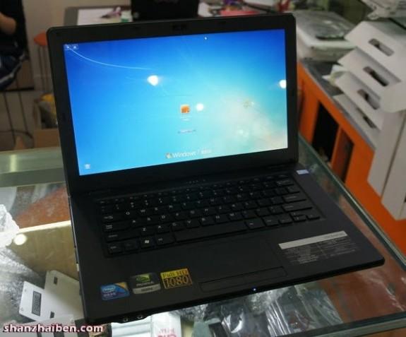 Ноутбук VPCEA47EC
