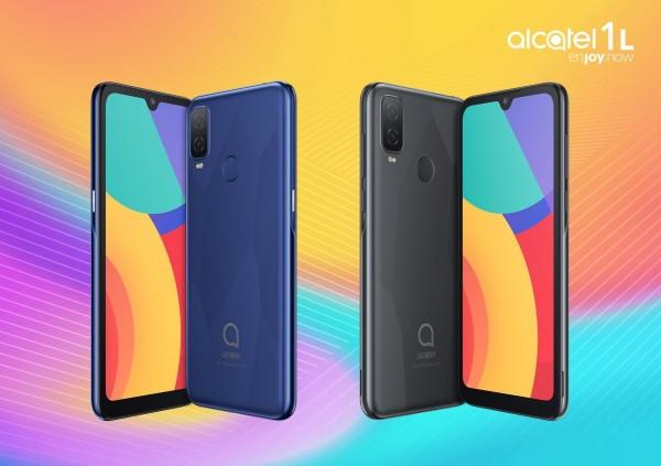 Alcatel 1L (2021)