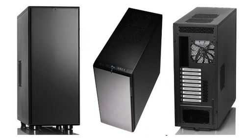 Компьютерный корпус Fractal Design Define XL R2