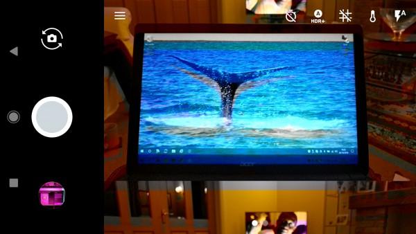 Проблемы с камерой Google Pixel XL