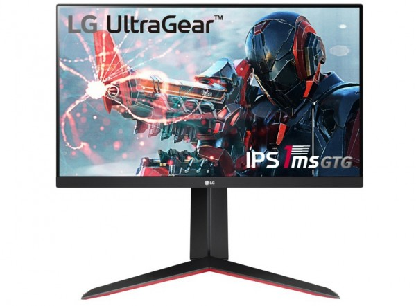 LG UltraGear 24GN650-B