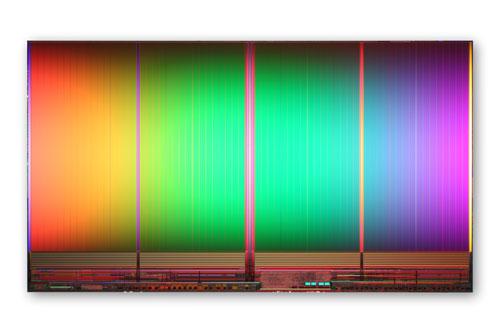 Toshiba MLC NAND 24-нм