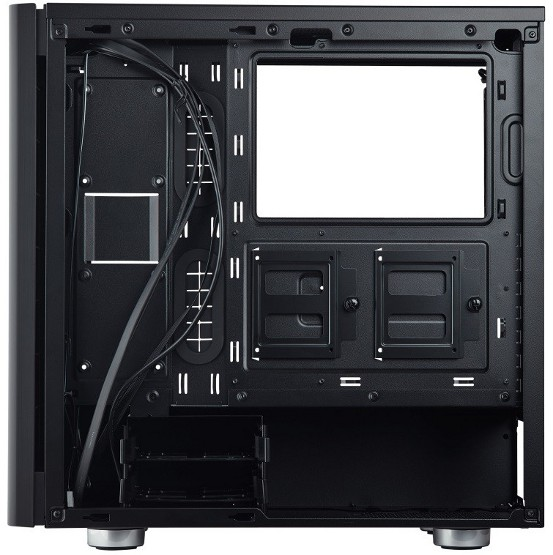 Carbide 275R Tempered Glass
