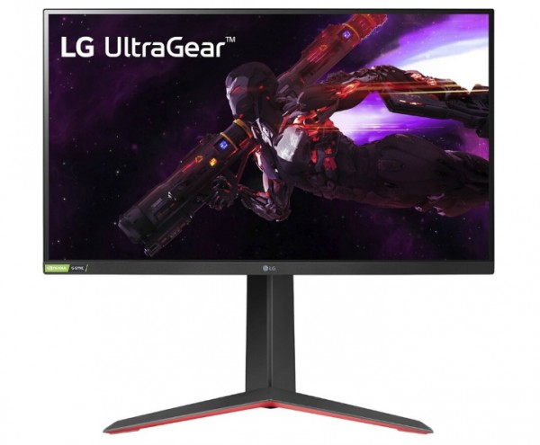 LG Ultra Gear 27GP83B-B