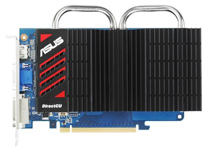 Видеокарта ASUS GeForce GT 630