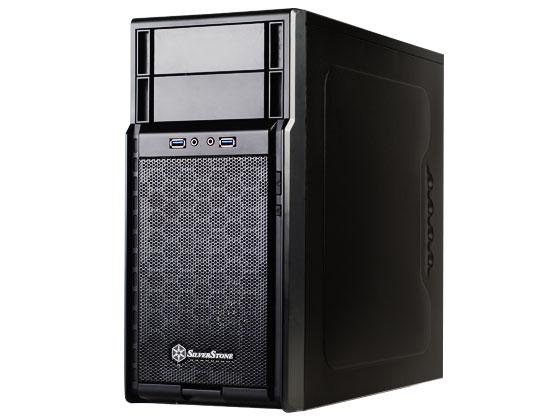 Корпус SilverStone Precision PS08