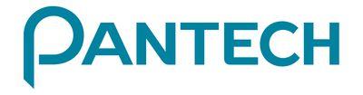 Логотип Pantech