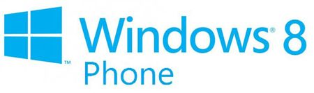Логотип Windows Phone 8