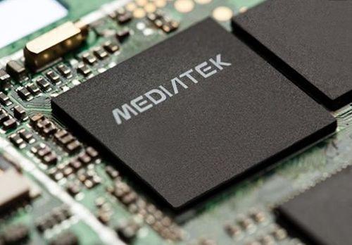 Микрочип MediaTek MT6589