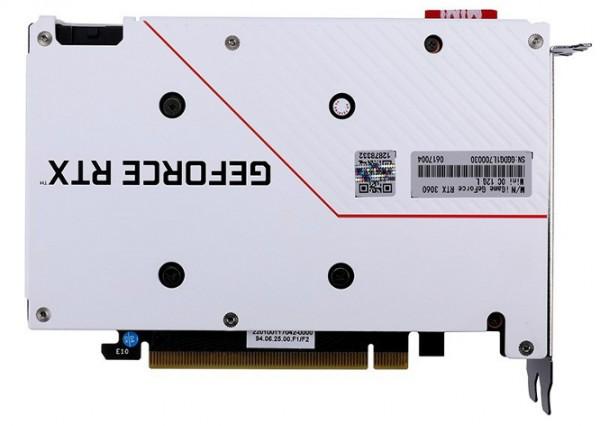 Colorful GeForce RTX 3060 iGame Mini OC L