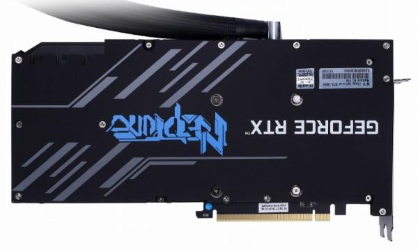 Colorful iGame GeForce RTX 3080 Neptune OC 10G