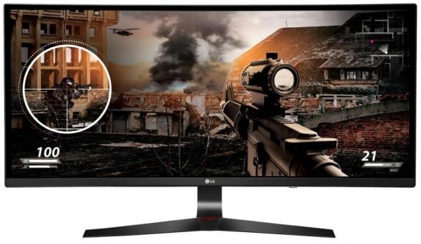 LG UltraWide 34UC79G