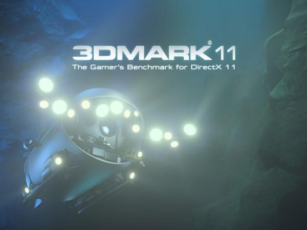Futeremark 3DMark 11