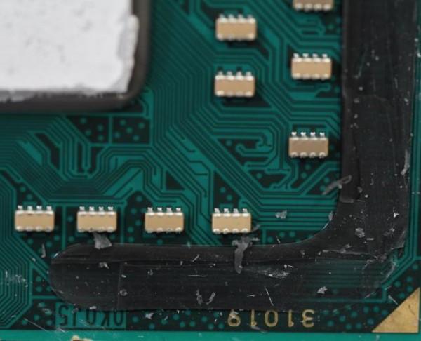 Процессор A10-5800K без термоинтерфейса