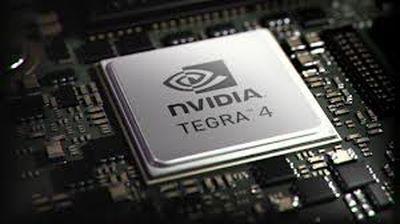 Платформа NVIDIA Tegra 4