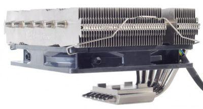 Кулер SilverStone NT06-PRO