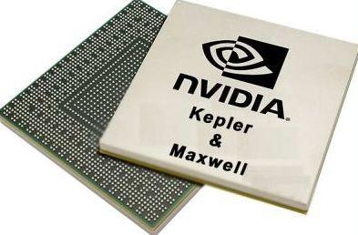 Чип NVIDIA Maxwell