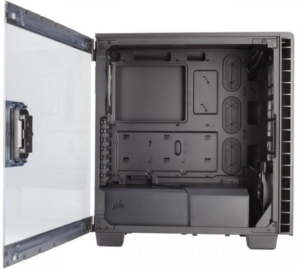 Corsair Carbide Series Quiet 400