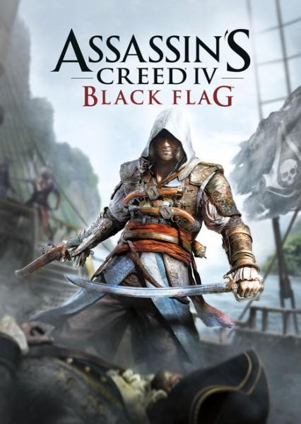 Assassin's Creed 4: Black Flag, UbiSoft