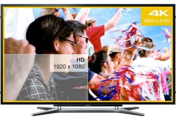 Ultra HD (4K)