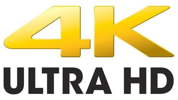 UHD 4K