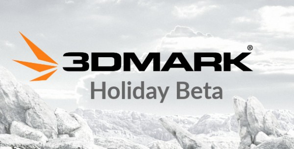 3DMark 2016 Holiday Beta