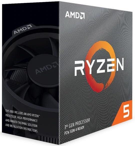 Ryzen 9 Pro 3900, Ryzen 7 Pro 3700, Ryzen 5 Pro 3600, Ryzen 5 3500, AMD