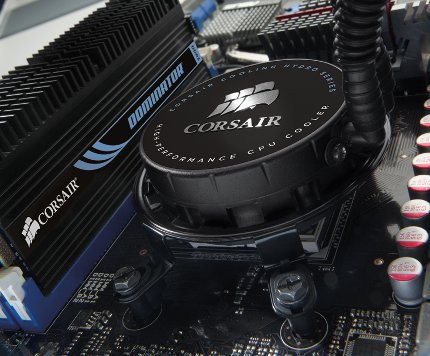 Corsair Hydro H70