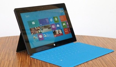Планшет Microsoft Surface RT