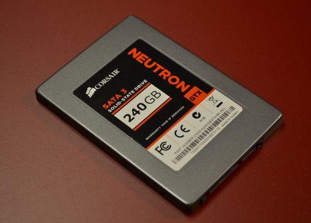 SSD Corsair Neutron GTX