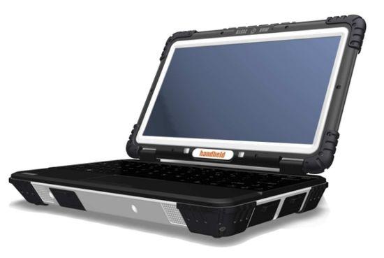 Нетбук Handheld Algiz XRW