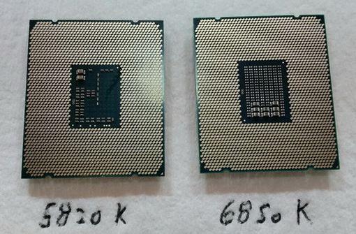 Core i7-6850K