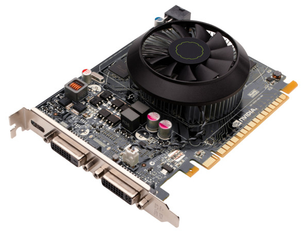 GeForce GTX 740