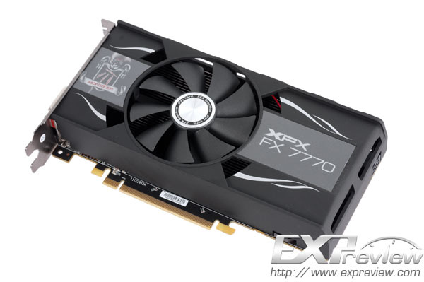 XFX Radeon HD 7770 Monster