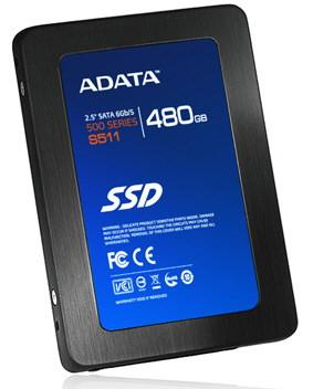 SSD-диски A-Data S511