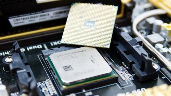 AMD A10-8850K