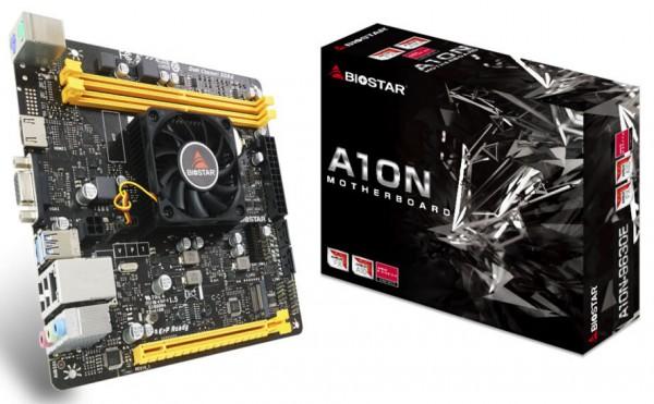 Biostar A10N-9630E