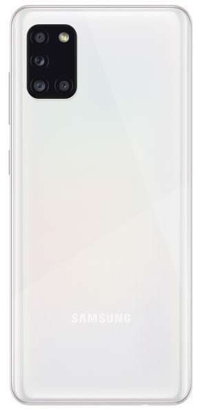Samsung, Galaxy A31