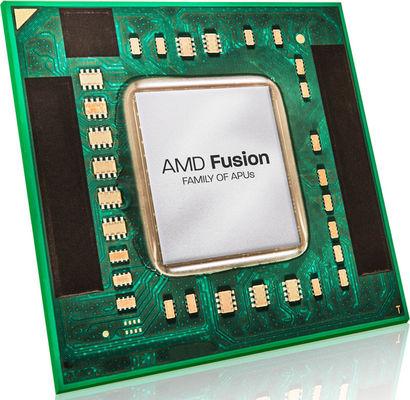 AMD APU A4-3450