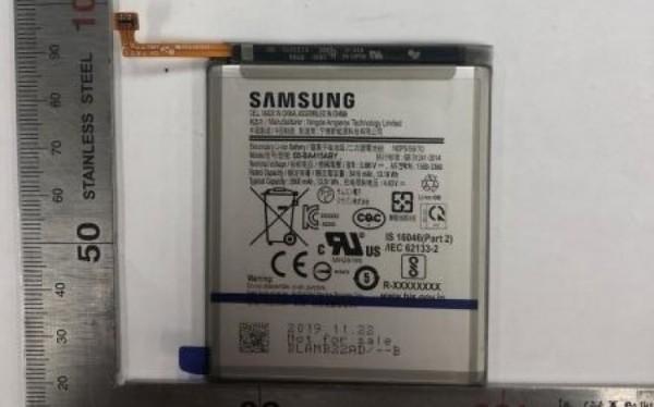 Samsung Galaxy A41 (SM-A415)