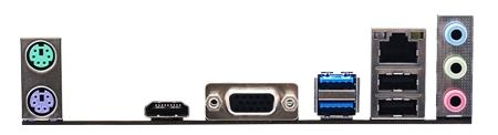 EPoX A5200NX7