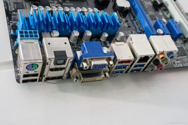 ASUS A88XM-Pro