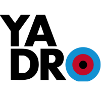 Логотип Yadro