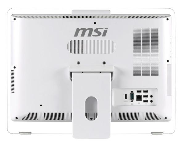 MSI AE220
