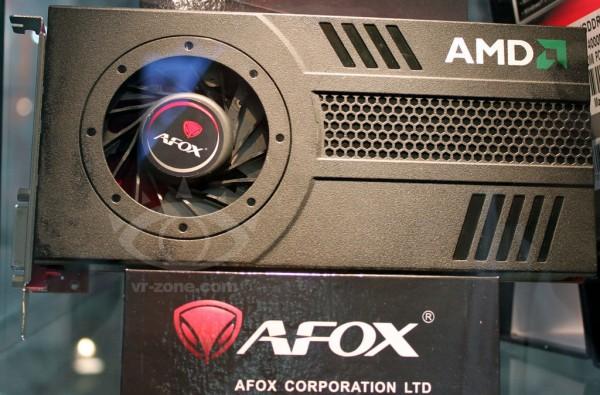 AFOX Radeon HD 7850