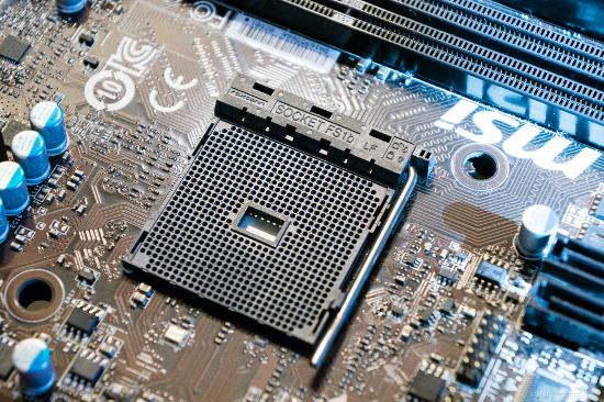 AMD FS1b