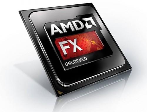 AMD FX-9370 и FX-9590
