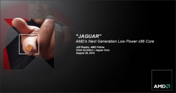 APU Jaguar