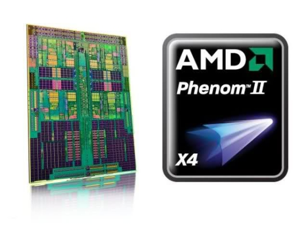 Процессор AMD Phenom II X4 980 Black Edition