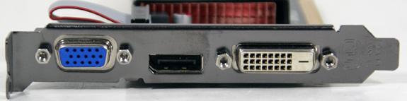 Видеокарта AMD Radeon HD 6570 HD 6670